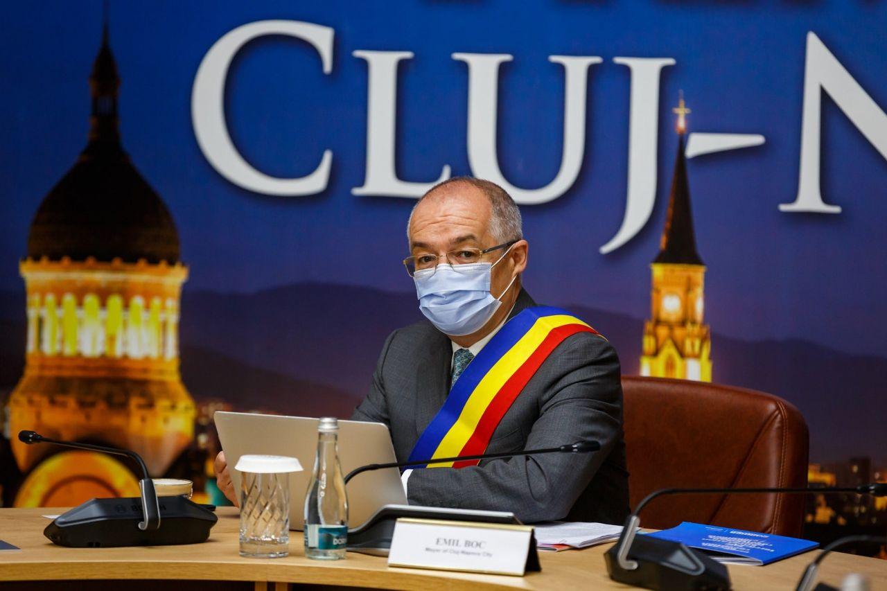 Tensiuni între PNL și USR. Vlad Voiculescu, acuzat că pasează responsabilitatea privind campania de vaccinare