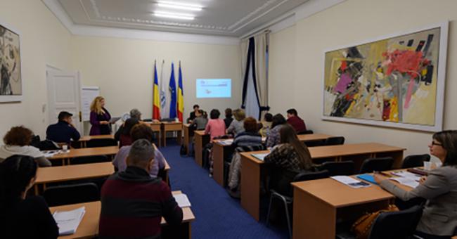 Calendarul de cursuri pentru anul 2021 al Camerei de Comerţ Arad