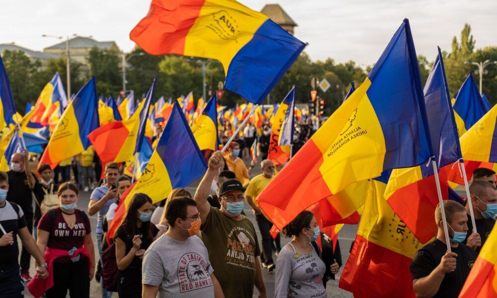 Excluderea senatoarei Ivanovici arată că AUR știe să ia decizii importante și să facă politică mare