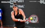 Gabriela Ruse s-a calificat în turul secund la turneul de la Chicago