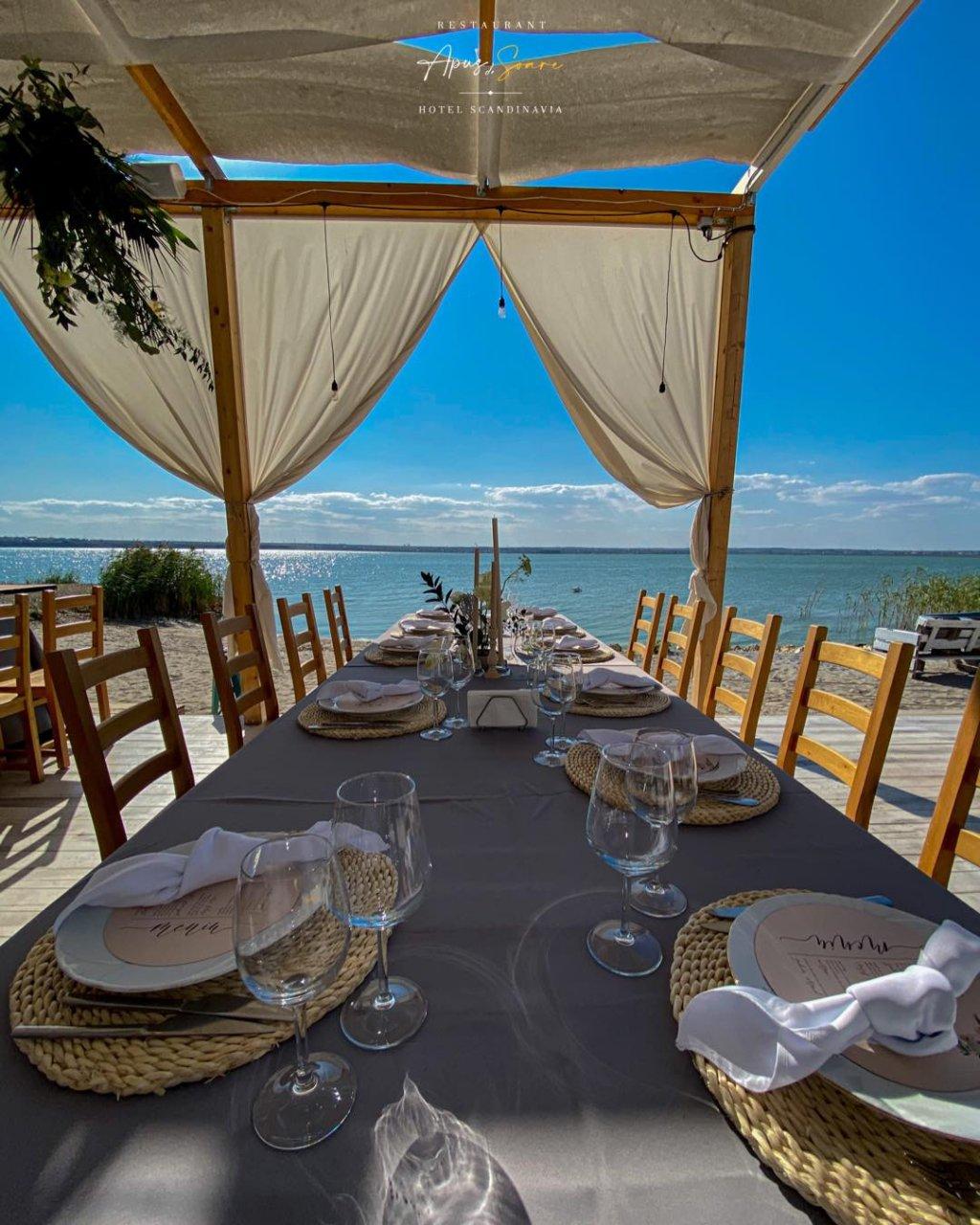 """Chef Hădean, despre obiceiurile proaste de pe litoral: """"Cine a vândut c…t a câștigat bine și vara asta. La noi sunt mulți consumatori"""""""