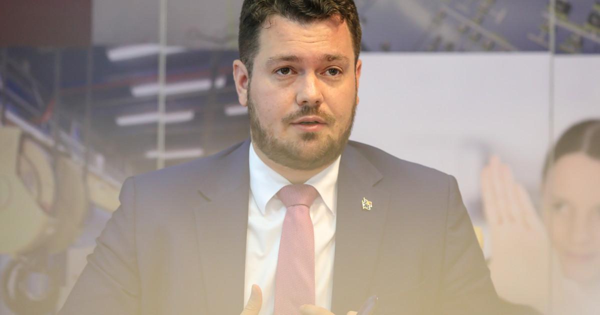 """Șeful Nuclearelectrica: """"Energia nucleară va asigura 66% din totalul energiei fără emisii de carbon produse în România"""""""