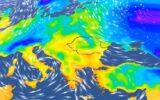 Extremele vremii în luna octombrie – De la -20 de grade la aproape +40