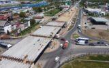 Pasajul Mogoșoaia va fi deschis traficului