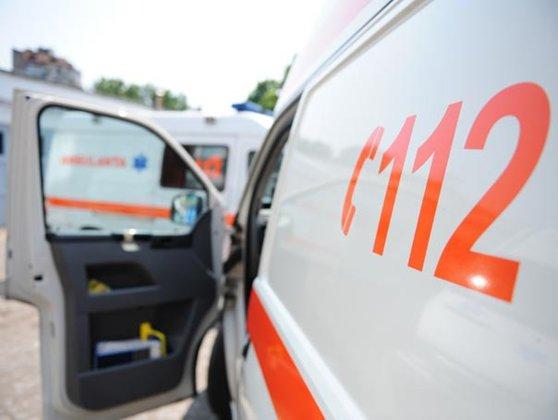 Copil rănit într-un accident rutier, la Slatina – GAZETA de SUD