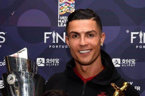 De ce nu a făcut Cristiano Ronaldo nuntă cu Georgina Rodriguez?