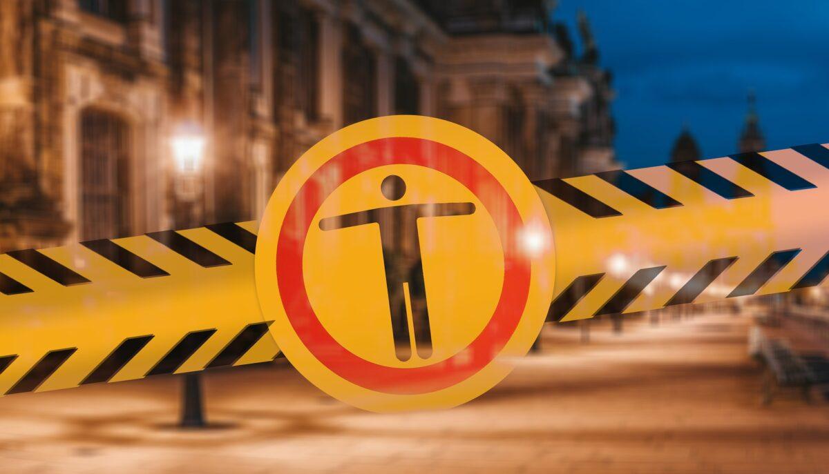 Au intrat în vigoare noile restricții în Craiova