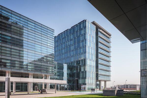 Proiectul de birouri Global City a primit certificarea WELL Health-Safety, care impune standarde de protejare a sănătăţii angajaţilor
