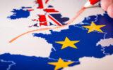 Noi tensiuni post-Brexit. Marea Britanie vrea modificarea protocolului nord-irlandez