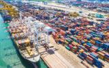 Criza containerelor maritime: Coca-Cola a ajuns să folosească nave cargo