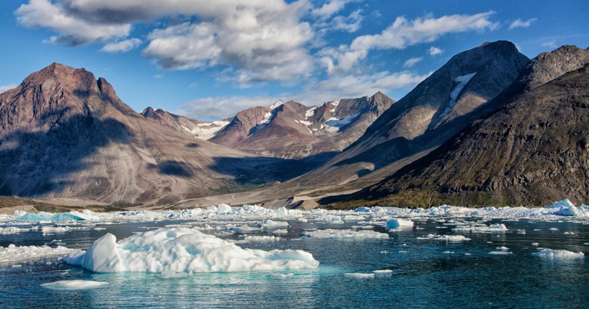 Una din cele mai mari companii de minerit din lume va exploata zăcămintele de diamante din apele Groenlandei