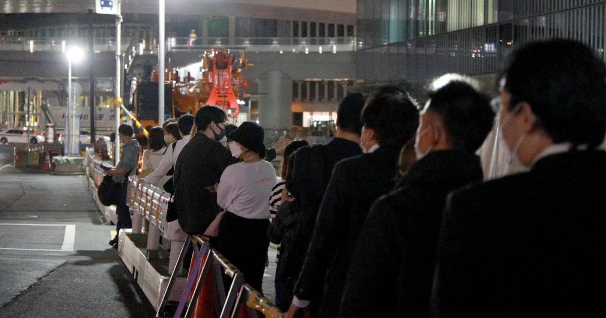 VIDEO Cum s-a simțit cutremurul de aproape 6 grade care a zguduit Japonia. Imagini surprinse pe stradă, în casă sau în mașină