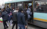 Autobuze și tramvaie suplimentate în București începând de luni. Cele 48 de linii de transport unde cursele vor fi mai frecvente