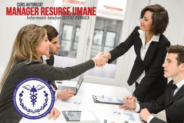 Ce face un manager de resurse umane?