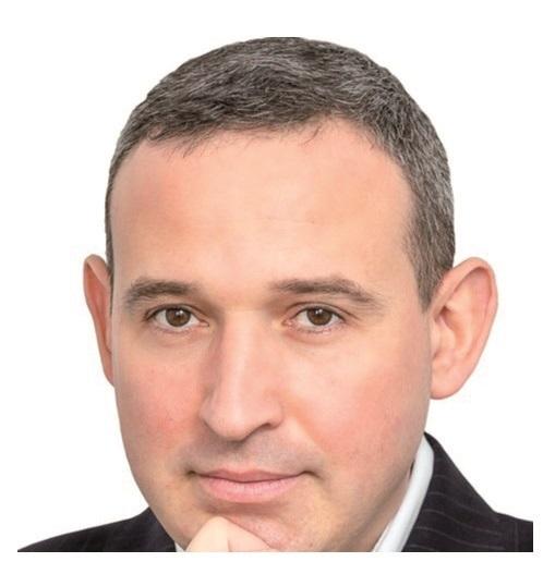 """ZF Live. Gabriel Mureşanu, director business development, Benefito Mobile: """"Obiectivul este să ajungem la 2% – 3% din piaţă, circa 300.000 de utilizatori, până în 2025 şi la o cifră de afaceri de peste 15 milioane de euro"""""""