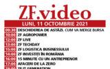 Emisiunile zilei de luni, 11 octombrie 2021