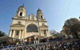 Astăzi 8-10-2021 începe pelerinajul la Sf. Parascheva de la Iaşi