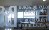 Bursa Bucureşti a câştigat peste 4,6 miliarde de lei la capitalizare, în ultima săptămână. Valoarea tranzacţiilor, în scădere