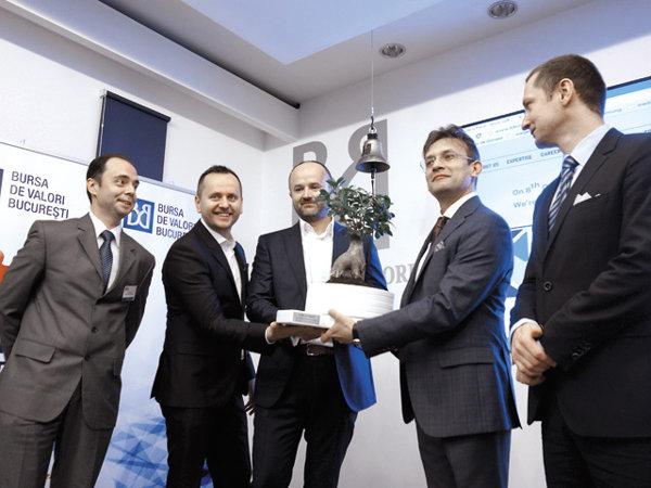 Compania de software Life is Hard investeşte 14,8 mil. lei în dezvoltarea platformei de brokeraj 24Broker