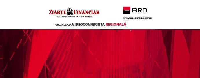 Evenimente ZF – Videoconferinţa ZF BRD SUD + SUD EST – TABLA FINANTARILOR 2021