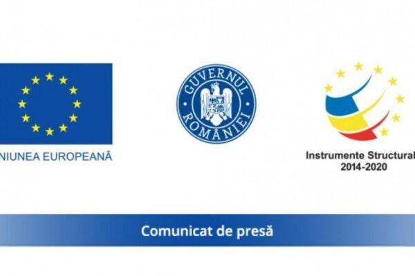 Comunicat de presă privind finalizarea implementării proiectului de grant pentru capital de lucru de către SC NĂSTURELUL VESEL SRL