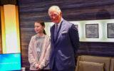 """Prințul Charles se alătură Gretei Thunberg în critica față de liderii lumii: """"E doar vorba de ei"""""""