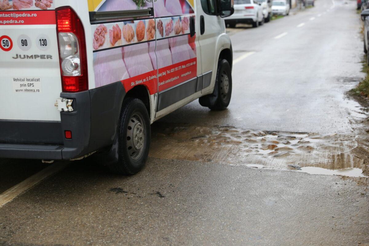 Strada Obedeanu, o bătaie de joc la adresa craiovenilor – GAZETA de SUD