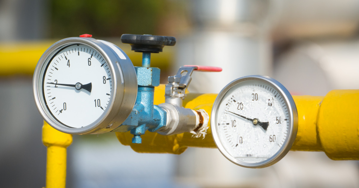 Mai mulți furnizori de gaze au fost amendați. Doi dintre ei contestă decizia