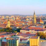 Toamna a scumpit apartamentele în Cluj. Vechile locuințe, cu cele mai mari creșteri