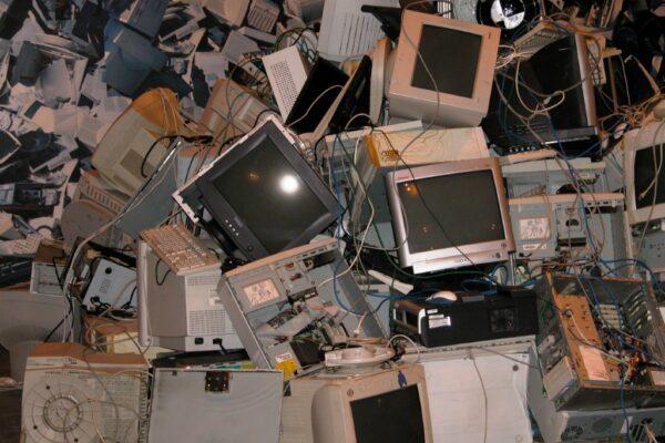În 14 octombrie este Ziua Internațională a Reciclării Deșeurilor Electrice