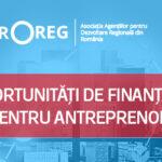 Evenimente ZF –  Conferinţa Oportunităţi de finanţare pentru antreprenori