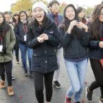 O lege care pedepsește părinţii pentru comportamentul greșit al copiilor ar putea fi adoptată în China