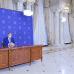 Klaus Iohannis solicită Comisiei Europene să includă energia nucleară și gazul natural pe lista investițiilor sustenabile pentru mediu