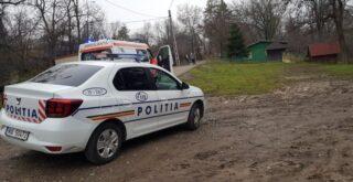 Moarte misterioasă! Studentă ștrangulată în pădure la Țicău cu mai multe coliere cu zimţi